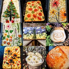 Top 9 for 2019. Thanks for all the support for my imaginary - @wildcraftfocaccia Wildcraft Focaccia Company media photos videos