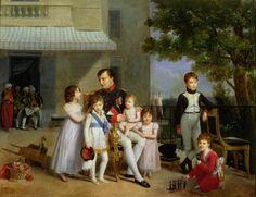 Geografía e Historia: Napoleón Bonaparte: