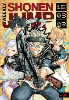 Manga Black Clover cápitulo 24 página 00_062510.jpg