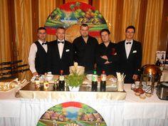 Ochutnajte sushi a ďalšie japonské špeciality v Kúpeľoch Luhačovice.  Luxusný ALEXANDRIA **** Spa & Wellness hotel v Kúpeľoch Luhačovice poteší aj tento rok počas februára všetkých záujemcov, ktorí chcú ochutnať tradičnú japonskú kuchyňu. Majstri kuchári pripravia v tunajšej Francúzskej reštaurácii každý piatok a sobotu ponuku japonských špecialít z čerstvých surovín. Nenechajte si ujsť gastronomický zážitok v podobe najznámejšieho japonského jedla sushi.