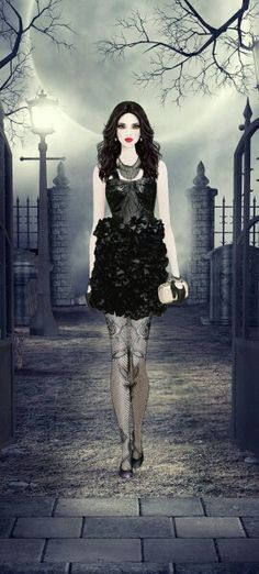 Bewitching Hour #fall2014 #flashback