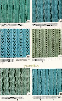 patrones de calados y otras radios patrones de las encías. Debate sobre LiveInternet - Servicio rusos Diarios Online