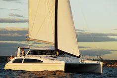 Sydney Harbour Cruise Catalpa