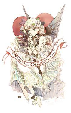 Tags: Anime, Original, Pixiv, H2SO4
