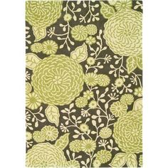 4'6x6'6 rug for office area