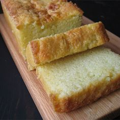 A lemon pound cake made with yogurt instead of sour cream. I have used this recipe for a long time and had misplaced it. I went to my daughter and had her give me another copy.Preheat oven to 325 … Lemon Desserts, Lemon Recipes, Just Desserts, Baking Recipes, Delicious Desserts, Cake Recipes, Lemon Cakes, Food Cakes, Cupcake Cakes