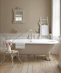 Image result for roll top bath shower