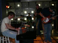 Jan. 19th, 2007 - Gig 138 – Etc. (FAC) – Iowa City, IA – 5:00-9:00pm