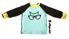 Nerd Shirt - made by elbpudel