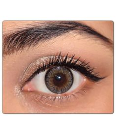 gorgeous eye makeup look with Physicians Formula.