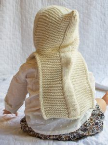 Laura's Loop: Petite Popover - Knitting Crochet Sewing Crafts Patterns and Ideas! - the purl bee Purl Bee, Craft Patterns, Stitch Patterns, Knitting Patterns, Knit Crochet, Crochet Hats, Purl Soho, Baby Knitting, Knitted Hats