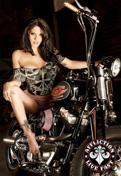 Motorcycle girl R U Biker? Single? Local women?? Looking for someone to ride on the back of your bike? Join me For dating! Meet and chat with local single biker! Free to join www.singlebikerdating.com