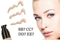 Cosmesi Naturale, Spignatto & Co.: BB CC DD Cream, quali sono le differenze? come fare una scelta?