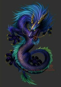 Did you know the White Dzambhala rides a blue dragon?Did you know the White Dzambhala rides a blue dragon? Dzambhala also known as Vaishravana is the - Dragon Bleu, Dragon 2, Green Dragon, Dragon Manga, Water Dragon, Dragon Rider, Dragon Artwork, Dragon Pictures, Dragon Pics