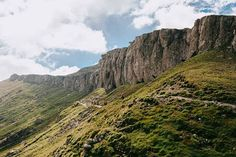"""Mike on Instagram: """"A lovely view right near the Omu peak in #bucegimountains. #themountainsarecalling #picioarecalatoare #hike #mountainphotography #view…"""" Mountain Photography, The Mountains Are Calling, Hiking, Journey, In This Moment, Landscape, Places, Nature, Travel"""