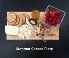 summer cheese plate macaroni kid more cheese plates plate macaroni ...