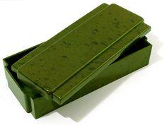 Atkinson's Bakelite Soap Box, 1940s | by galessa's plastics