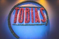 Tobia's! #Tobias #Pizza #Food #Drink #Restaurant #Ristorante #Ingresso #CucinaMediterranea View this post on Google+FOOTER...