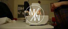 Make Works visit the Kalopsia Studio