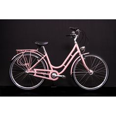 "28"" Zoll Alu MIFA Damen Classic Retro Fahrrad... Bicycle, Vehicles, Pink, Outdoor, Retro Bicycle, Bike Parts, Women's, Outdoors, Bicycle Kick"