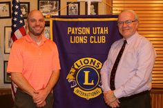 #PaysonLions discuss financial and societal #investments: http://paysonchronicle.blogspot.com/2016/01/lions-discuss-financial-and-societal.html