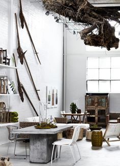 The Kitchen in our Melbourne store