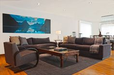 Encuentra las mejores ideas e inspiración para el hogar. Departamento Tamarindos por Concepto Taller de Arquitectura   homify