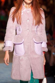 Miu Miu at Paris Fashion Week Spring 2014 - StyleBistro