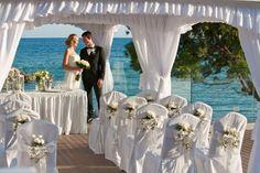 The Royal Apollonia - Wedding Gazebo