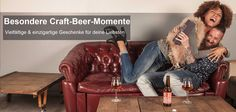Craft Bier online kaufen | Bier-Deluxe - Drink craft beer, expect taste!
