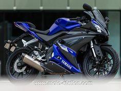 Moto-Station essaie la Yamaha YZF-R 125 2014 pour les grands