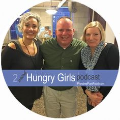 Kitty and Puppy Breath podcast episode! from the 2 Weird Hungry Girls from phoebe's pure food