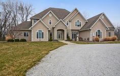 Our listing of the week is in Greentown, Indiana.