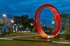 澳大利亚FINE瓷器公司景观