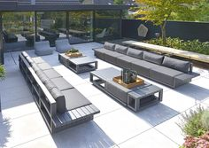 Design icon Marcel Wolterinck is completely in his element with his new Murcia collection developed for BOREK. Outdoor Lounge, Outdoor Spaces, Outdoor Living, Outdoor Decor, Luxury Furniture, Garden Furniture, Outdoor Furniture Sets, Interior Concept, Pergola Designs