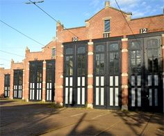 Remise Den Haag - Top Trouwlocaties