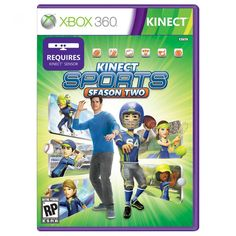 Best Xbox 360 Games for Kids - parenting.com | Kinect Sports