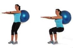 Hourglass Workout by Trainer Christina Carlyle