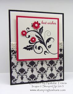Stamping to Share: 7/31 TODAY (7/31) is the Last Day to Get the Buy Three Get One Free Designer Paper Special!