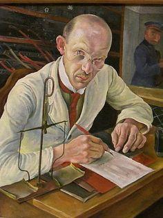 Max Ernst, Best Portraits, Character Portraits, Wassily Kandinsky, Emil Nolde, Franz Marc, Contemporary Artists, Modern Art, Rainer Fetting
