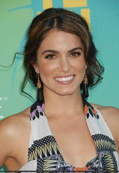 Nikki Reed 2011 Teen Choice Awards