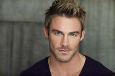 Jessie Pavelka......I wouldn't kick him out of the Red Room of Pain if he played Christian Grey
