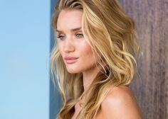 My Beauty Essentials: Rosie Huntington-Whiteley | ModelCo