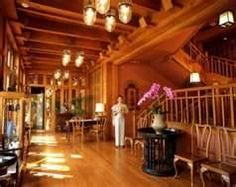 oriental bangkok spa -