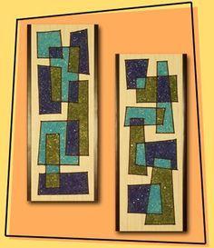 gallery of gravel art