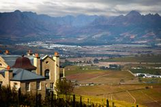 Cape Classics - Premier importer of French and South African wine to the U. Travel Pictures, Travel Photos, Wonderful Places, Beautiful Places, Westerns, Cape Town South Africa, The Beautiful Country, Landscape Photos, 6 Years