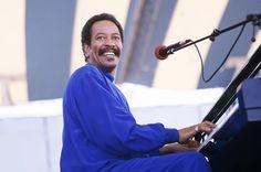 Billboard - Allen Toussaint Gets a Musical Farewell From Dr. John, Trombone Shorty, Jimmy Buffett & More