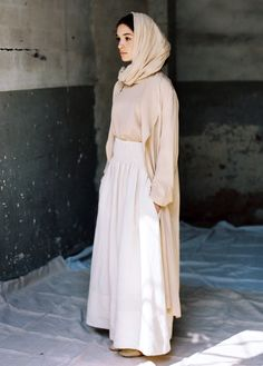 Skirt from Magnolia Antic. Hijab outfit #swag #muslim #muslimah #modest #fashion #dress #style #clothing #hijab #hijabi #islamicfresh #thobe #thawb #kurta #kameez