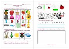 Materiale didactice de 10(zece): Fișă de evaluare inițială C.L.R. - clasa I Assessment, Notebook, Bullet Journal, Map, Blog, Location Map, Blogging, Maps, The Notebook