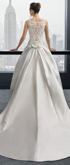 2015 Bridal Dress at Evas Bridal International